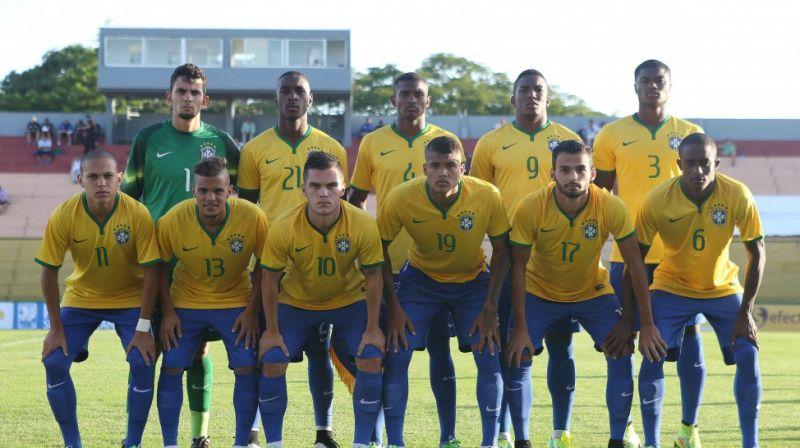 Brasil Sub 20: Seleção Brasileira Vence Chile No Sul-Americano Sub-20