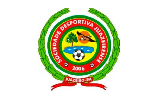 Distintivo da Sociedade Desportiva Juazeirense